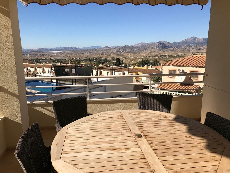 An immaculate, detached villa, located in the quiet residential area of El Carrill, in Busot, and cl,Spain