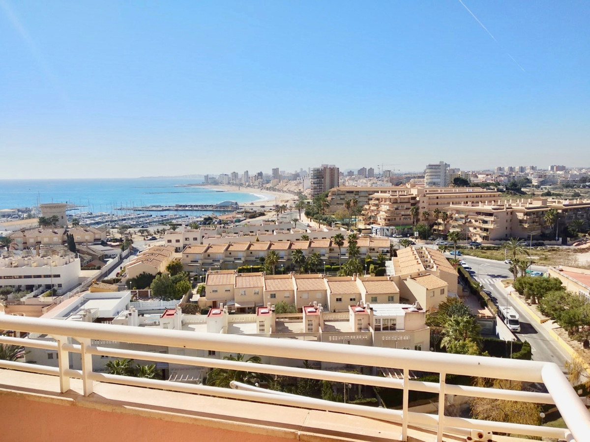 Apartment - El Campello