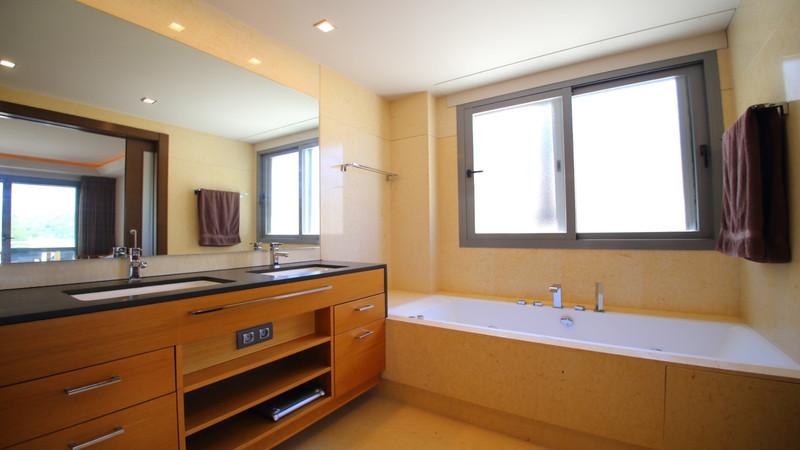 Apartamento Planta Baja, Benahavís – R3218809