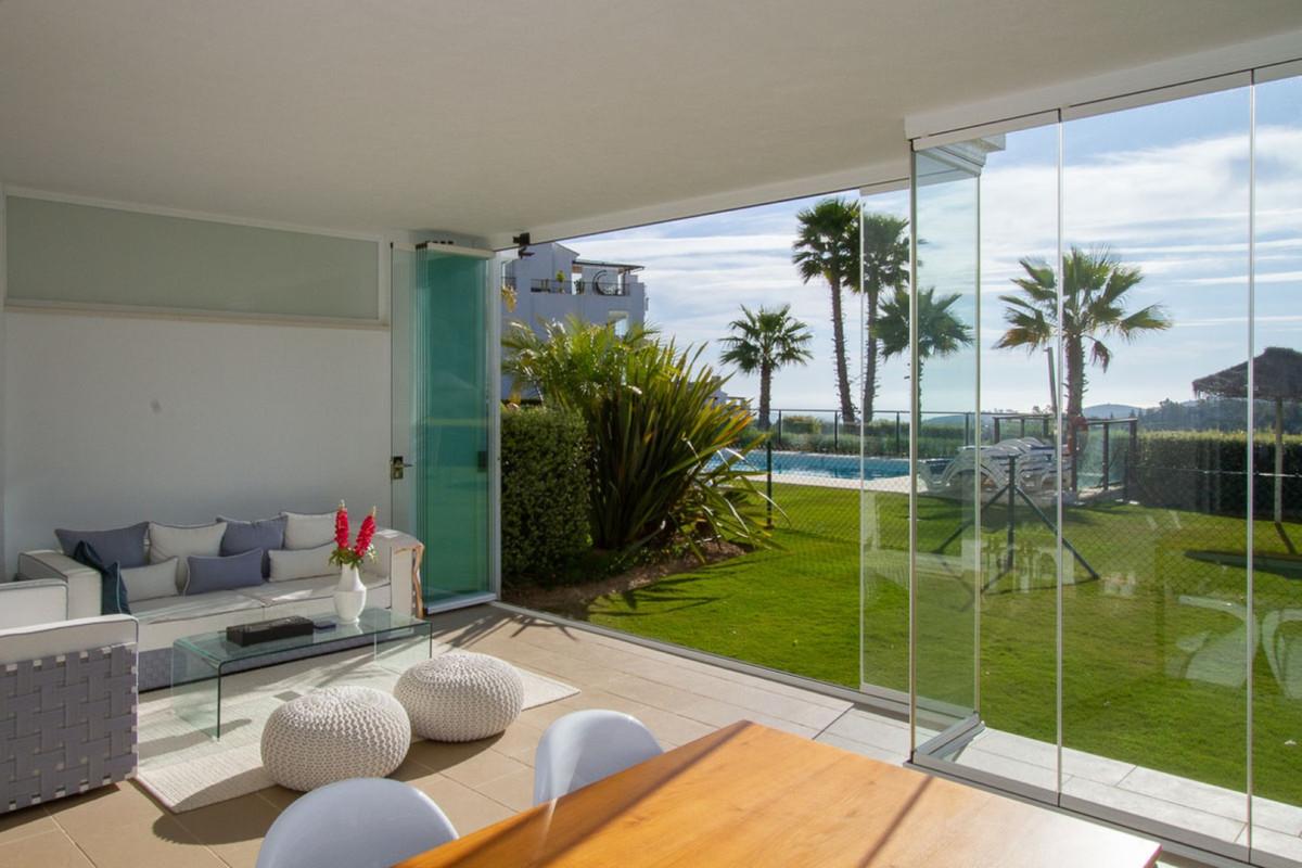Marbella Banus Apartamento Planta Baja en Venta en La Mairena – R3613232