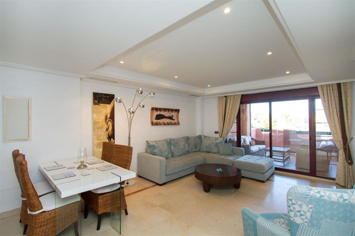 Apartamento en Venta en La Mairena – R3359947
