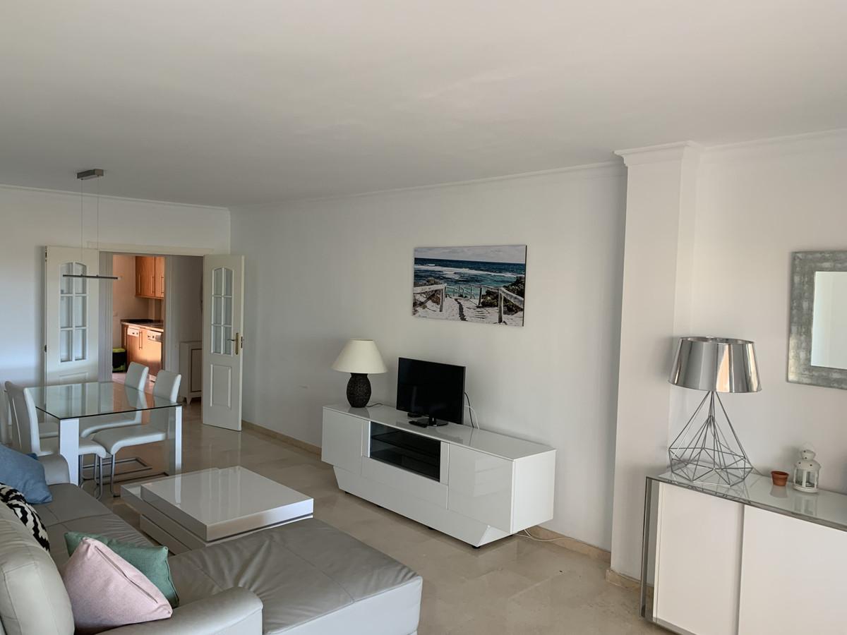Wohnung zum Verkauf in Elviria – R3445222