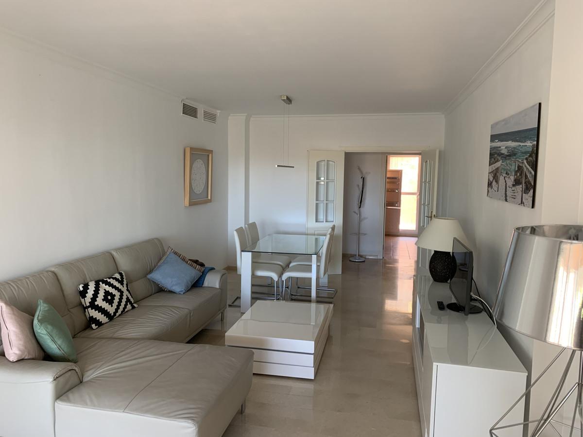 Apartamento Planta Media en Venta en Elviria – R3445222
