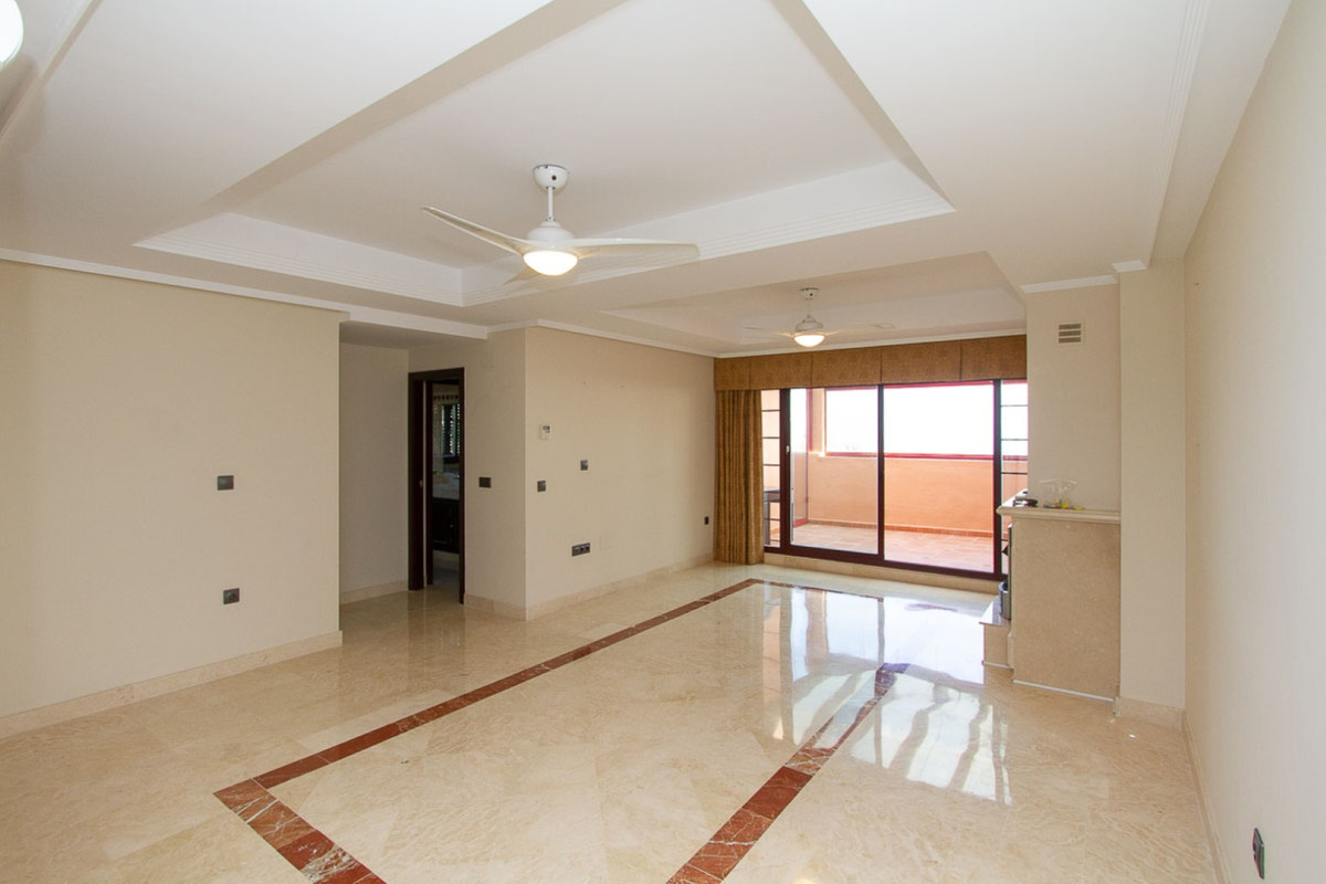 Penthouse in La Mairena R3278065