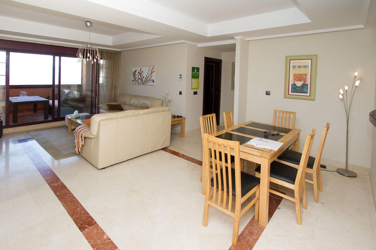 Apartamento en Venta en La Mairena – R3258832