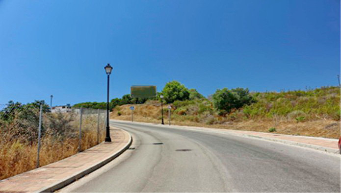 Plot/Land for Sale in La Cala Golf, Costa del Sol