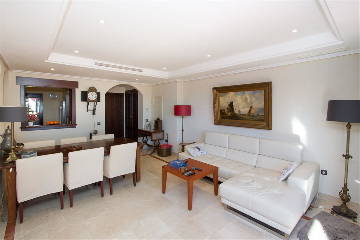 Situated in one of the best positions on the wonderful and exclusive El Soto de Marbella urbanisatio, Spain