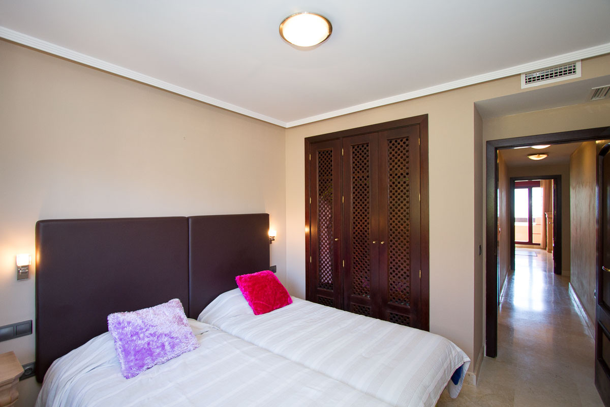 Apartamento en Venta en La Mairena – R3200911