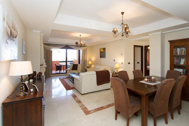 Ground Floor Apartment La Mairena