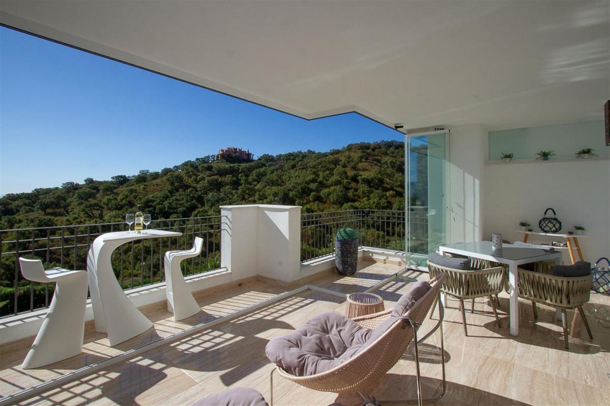 Apartamento Planta Media en Venta en La Mairena – R3484282