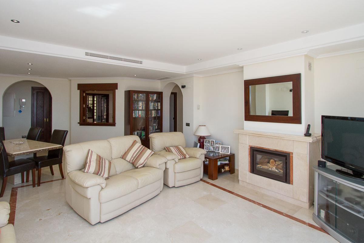 Appartement  Penthouse en vente   à La Mairena