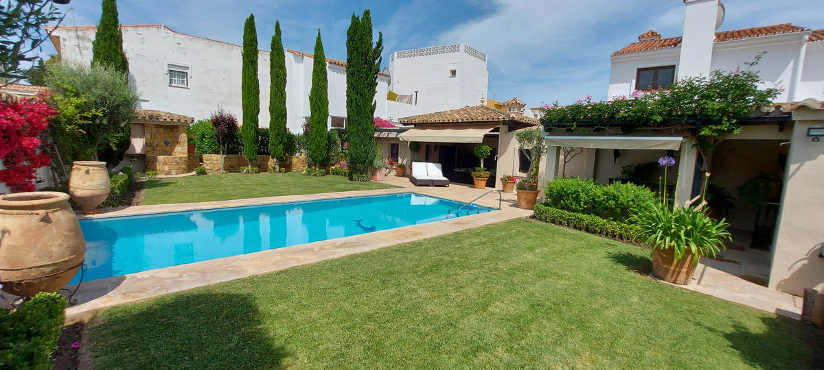 Casa - La Duquesa - R3863692 - mibgroup.es