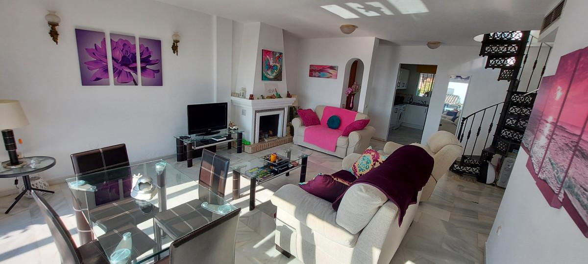 Appartement  Penthouse en vente   à La Duquesa