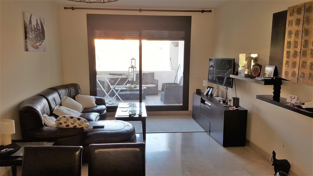 Ground Floor Apartment, La Duquesa, Costa del Sol. 2 Bedrooms, 2 Bathrooms, Built 88 m², Terrace 18 , Spain