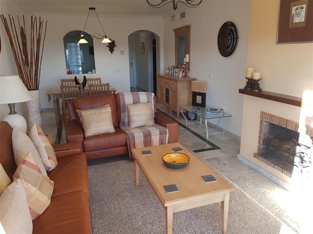 Ideal Winter let, south facing terrace - 7 month let only - Available from mid-September 2018 to May,Spain