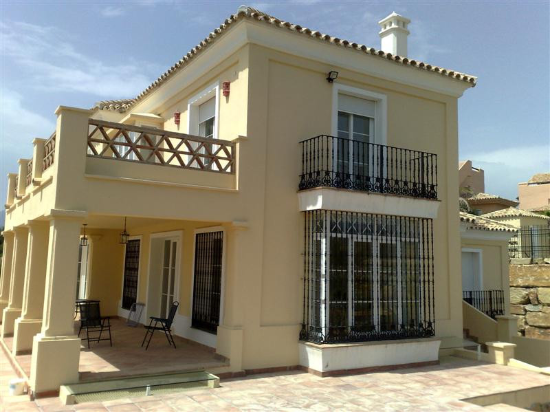 House in Casares Playa R82121 10