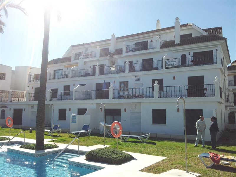 Ground Floor Apartment - La Duquesa - R2892404 - mibgroup.es