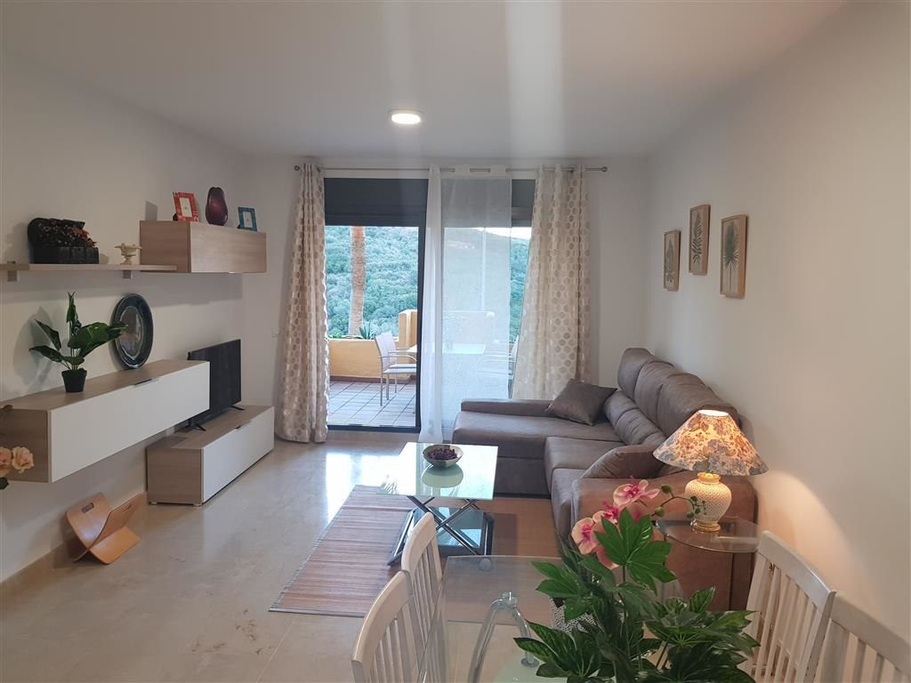 Ground Floor Apartment, La Duquesa, Costa del Sol. 2 Bedrooms, 2 Bathrooms, Built 92 m², Terrace 20 , Spain
