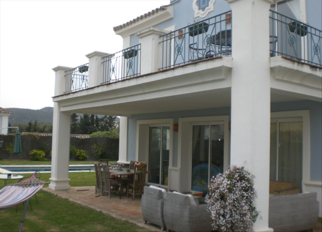 Sales - Detached Villa - La Duquesa - 2 - mibgroup.es
