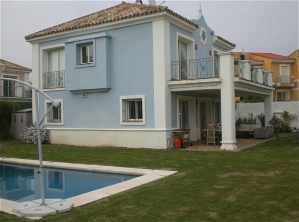 Sales - Detached Villa - La Duquesa - 22 - mibgroup.es