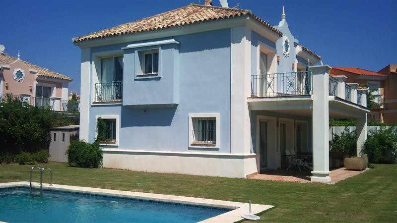 Sales - Detached Villa - La Duquesa - 4 - mibgroup.es