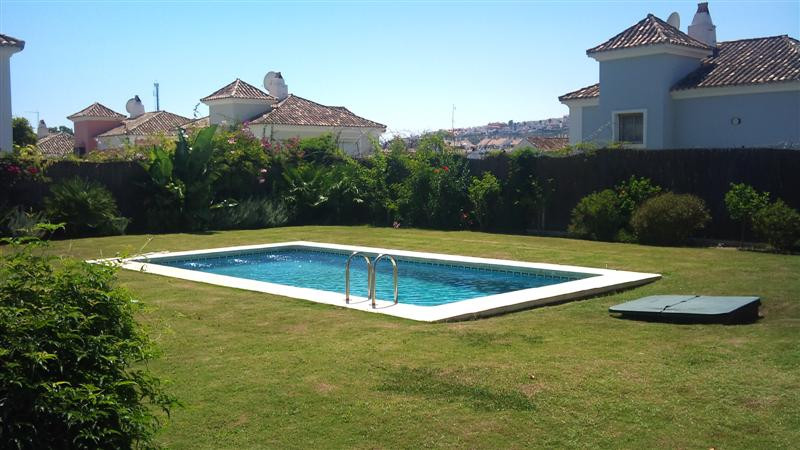 Sales - Detached Villa - La Duquesa - 5 - mibgroup.es