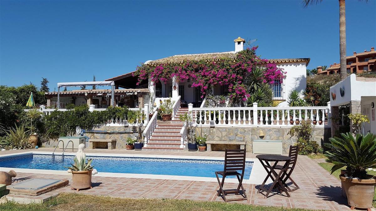 House - La Duquesa - R3458884 - mibgroup.es
