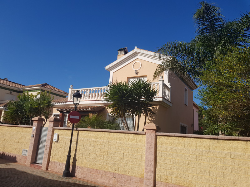 Townhouse - La Duquesa - R3538342 - mibgroup.es