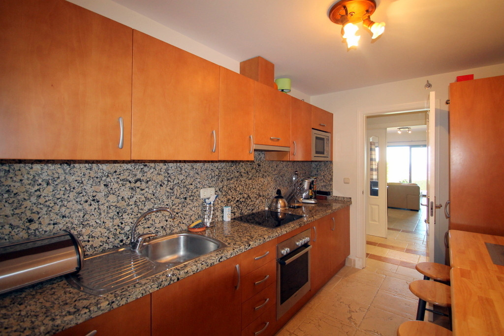 2 Bedroom Apartment for sale Los Flamingos