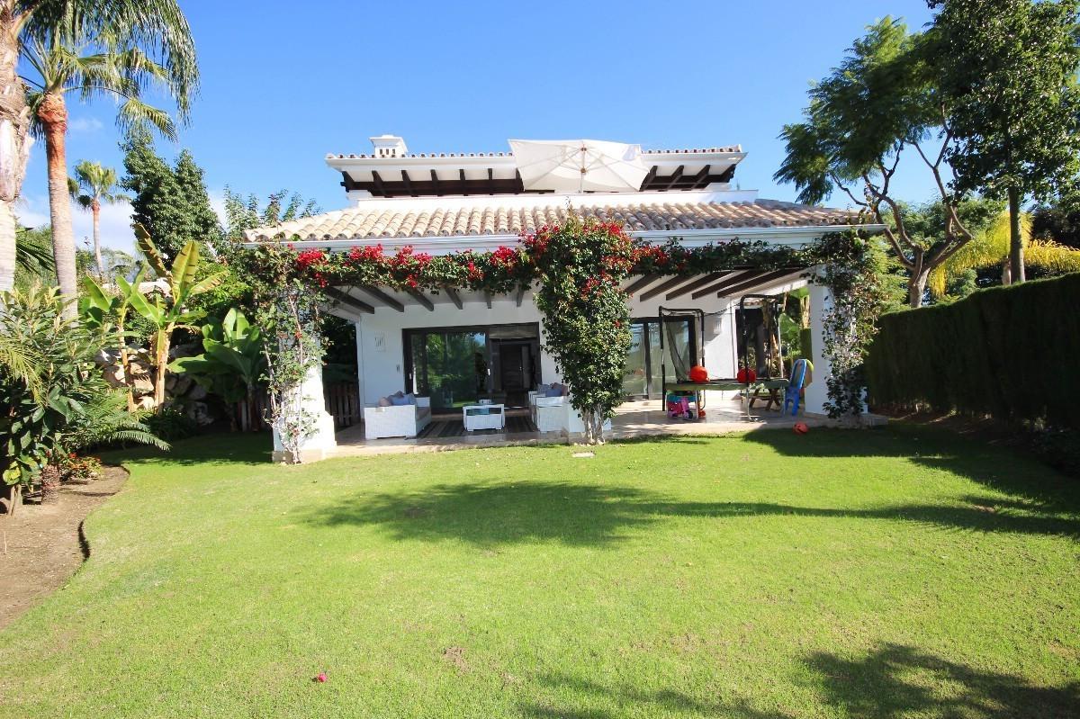 Villa – Chalet en Venta en The Golden Mile – R3048638