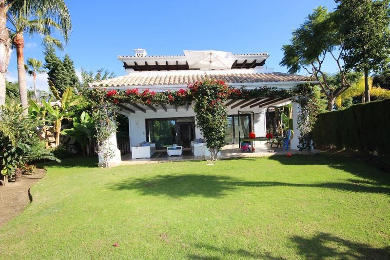 Detached Villa - The Golden Mile - R3048638 - mibgroup.es