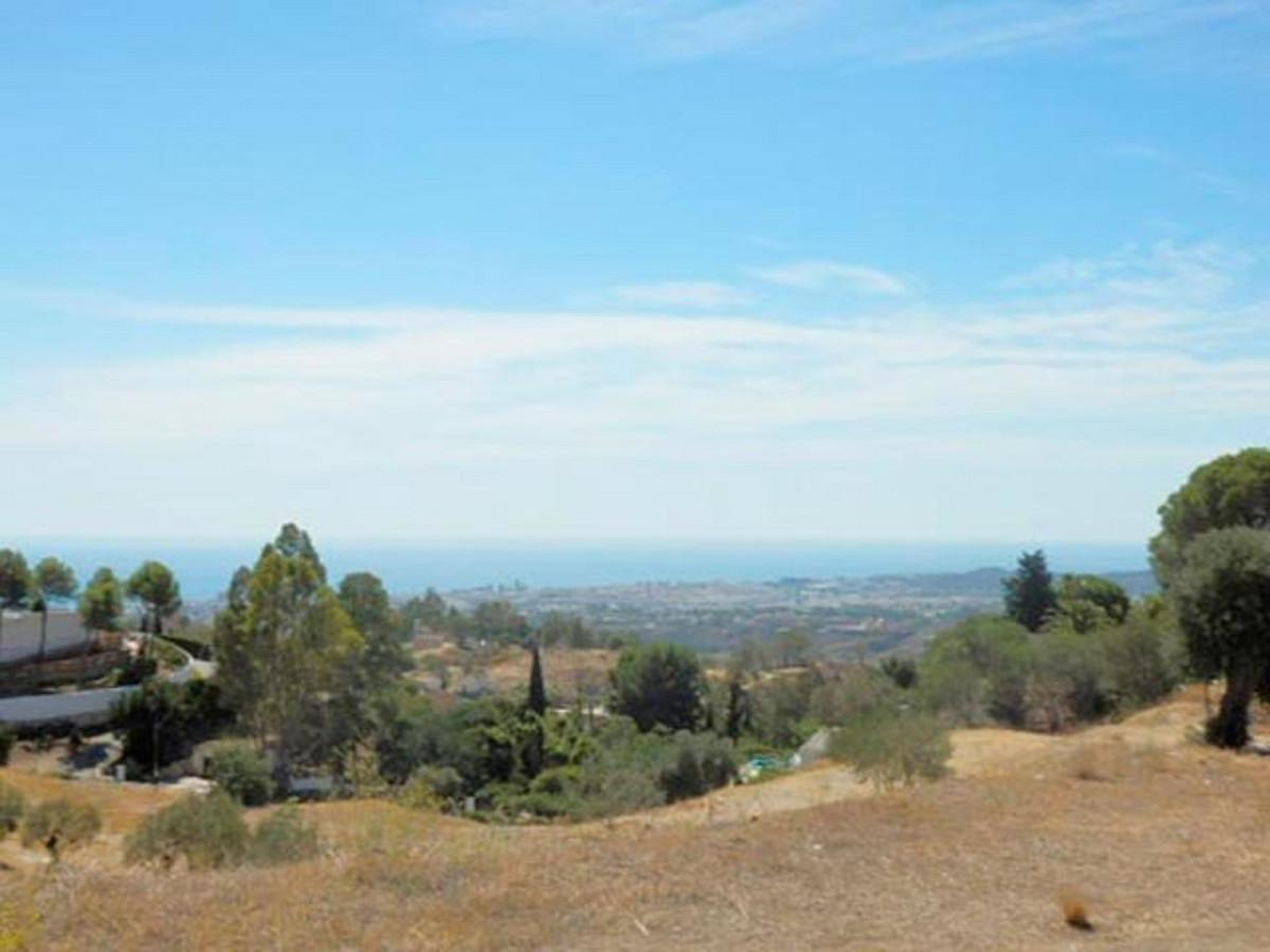 Residential plot for sale in Mijas Plot for sale in urbanization Mijas La Nueva with 18.000 square m,Spain
