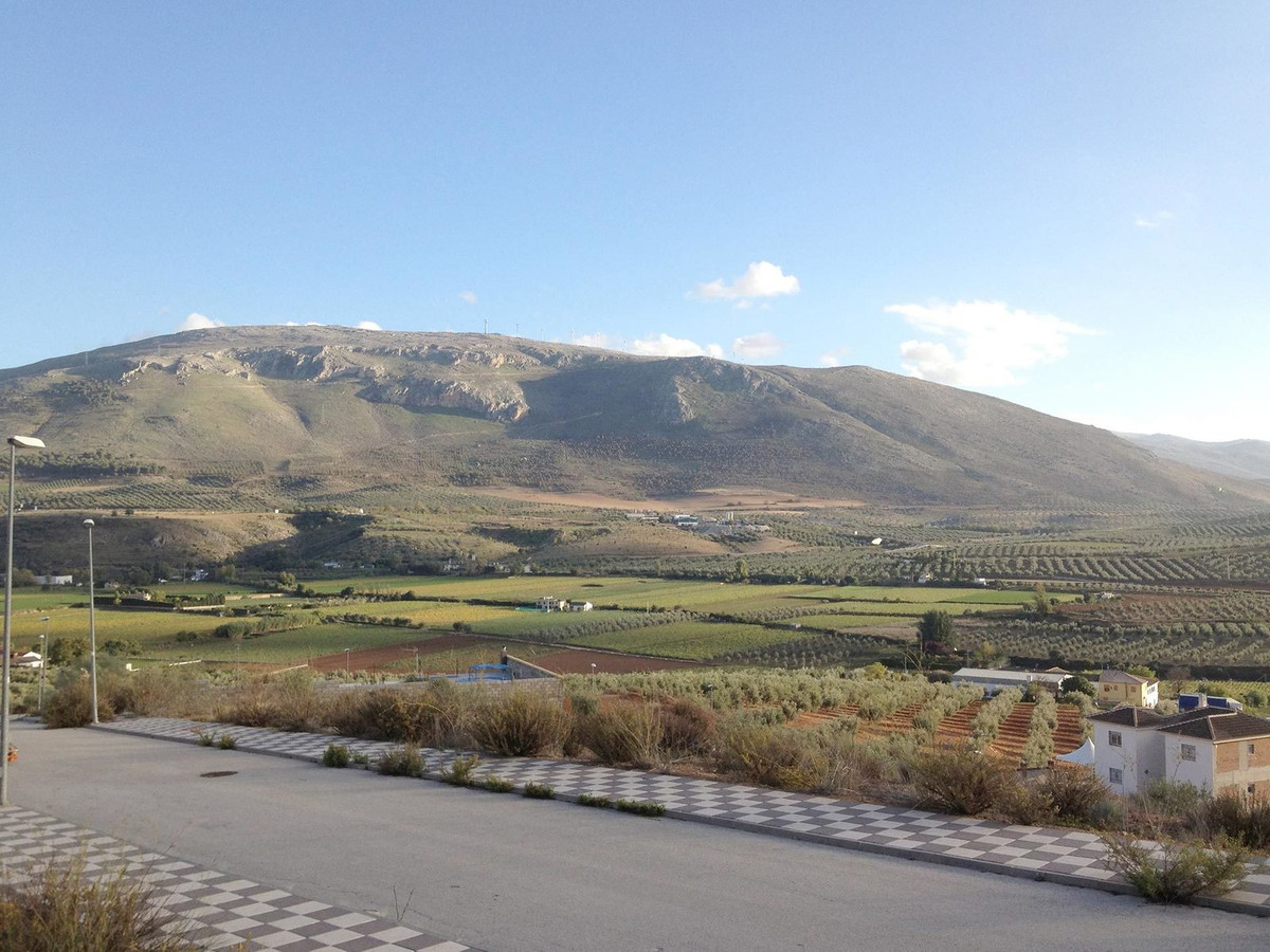 Residential plots for sale in Urb. Santa Barbara, Loja. Lovely views to Sierra Nevada.  We have seve, Spain