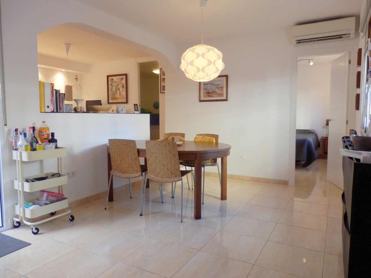 Lovely double townhouse, with two independent entrances in La Cortijera. An Andalucian style urbaniz,Spain