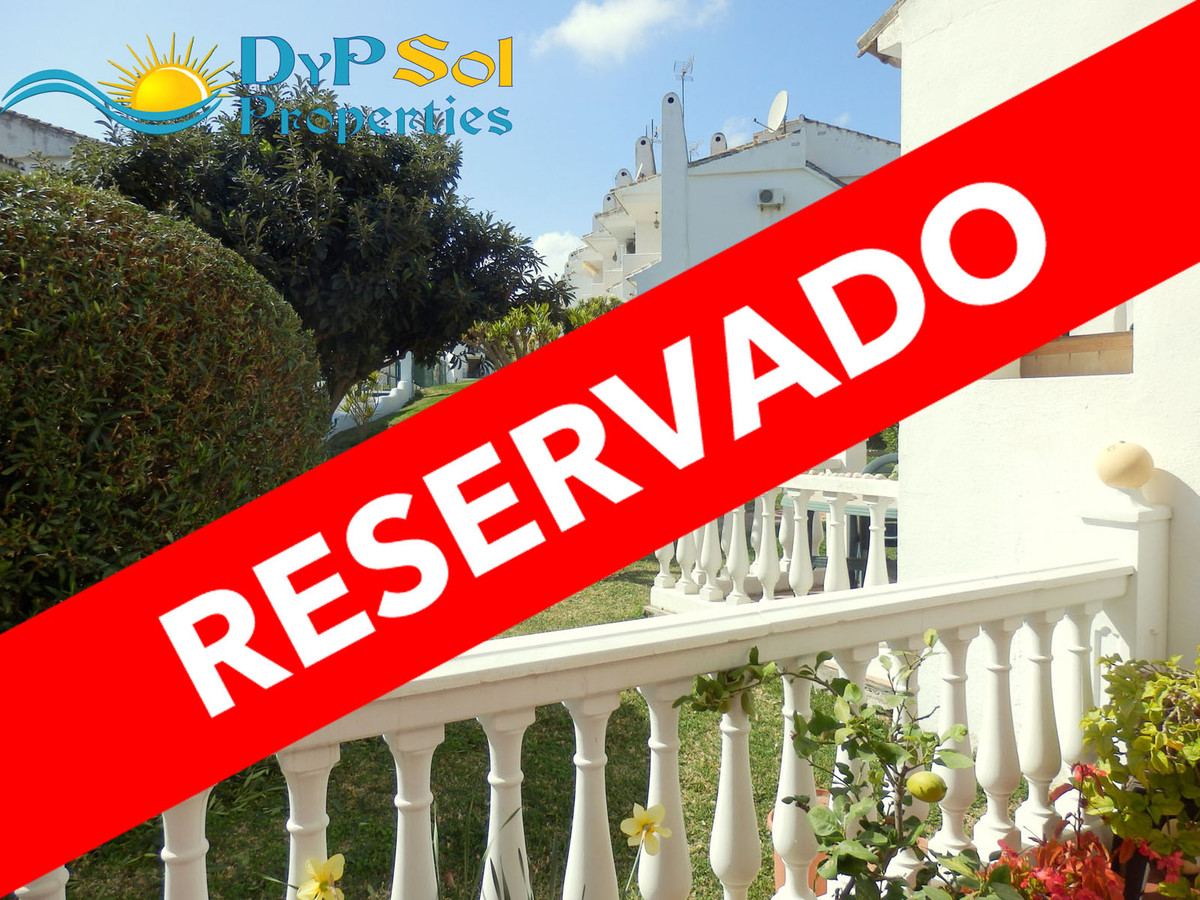 Townhouse in Mijas Costa R3370507
