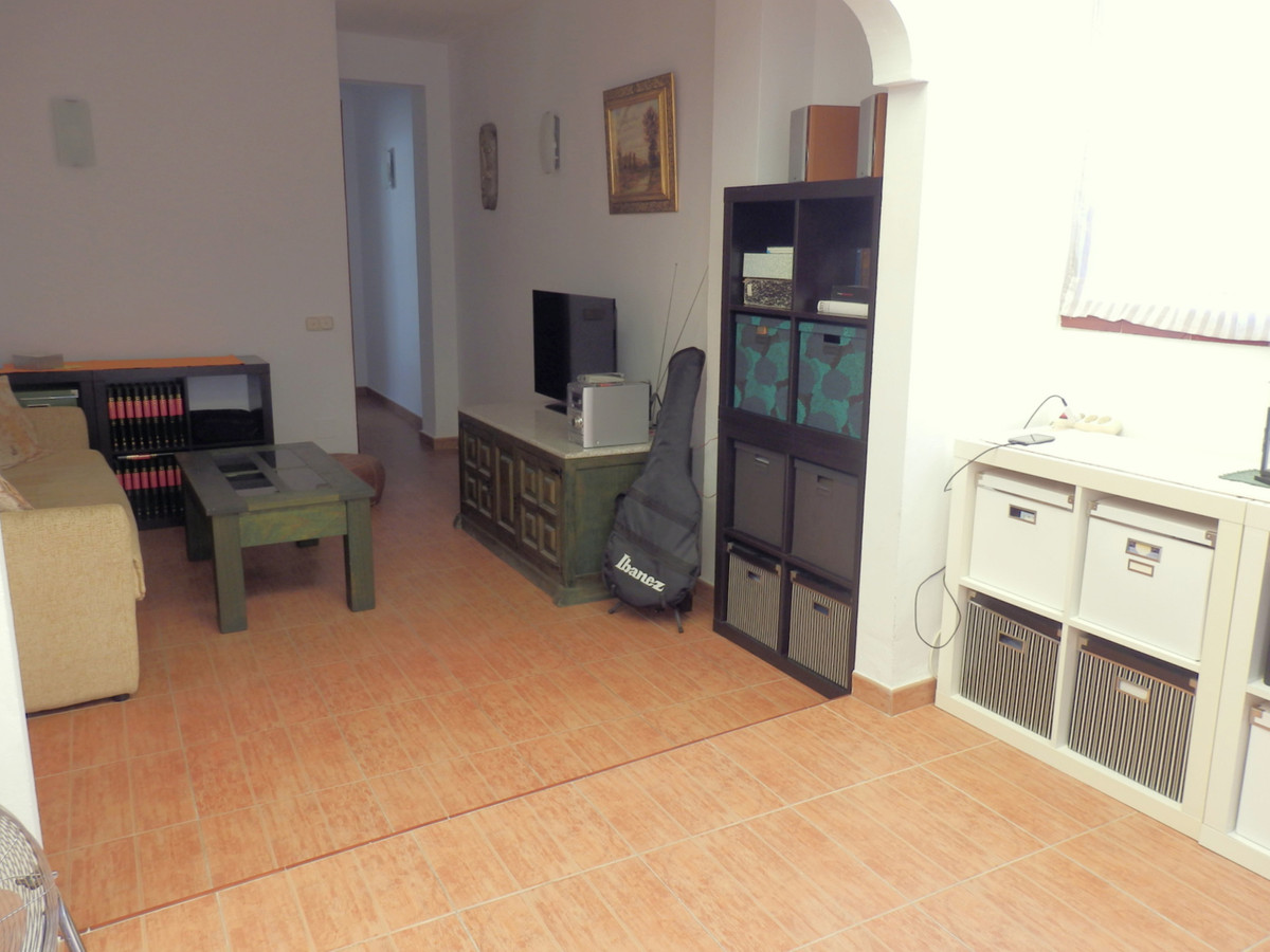 Beachside top floor apartment. Just 50meters from the seafront of Los Boliches.  Very well refurbish,Spain