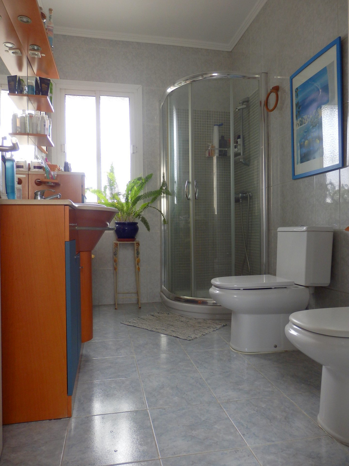 Villa Semi Detached in Los Pacos, Costa del Sol