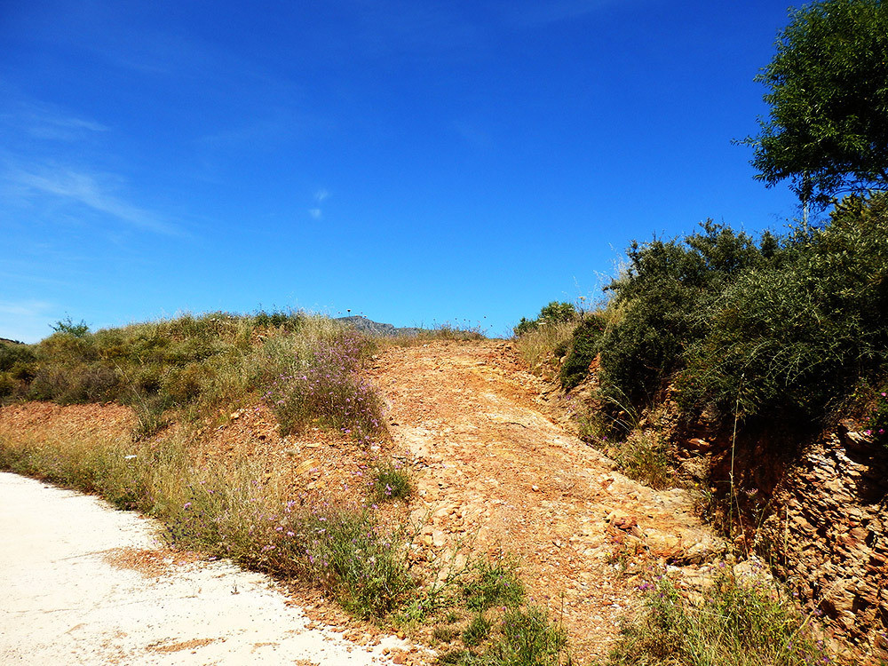 Rustic Plot for sale in Mijas-Atalaya with 11,570 square meters. Own well. Close to Golf course, eas, Spain