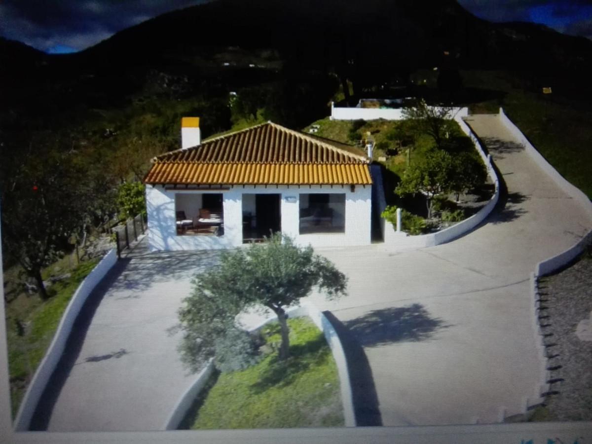 Cozy country house / Finca for sale in Pueblo de Malaga CASARABONELA stunning views 2 bedrooms 1 bat,Spain