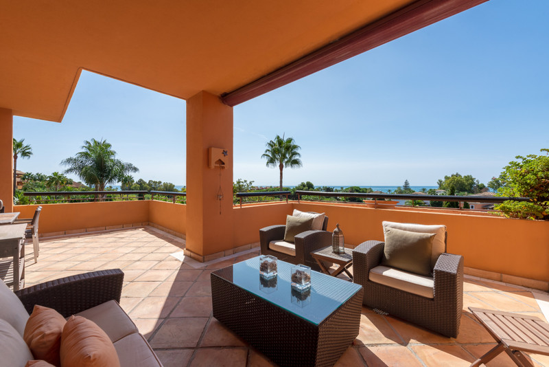 Maisons Bahía de Marbella 4
