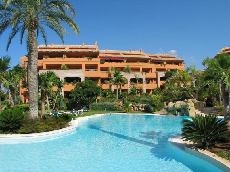 Immobilien Bahía de Marbella 1