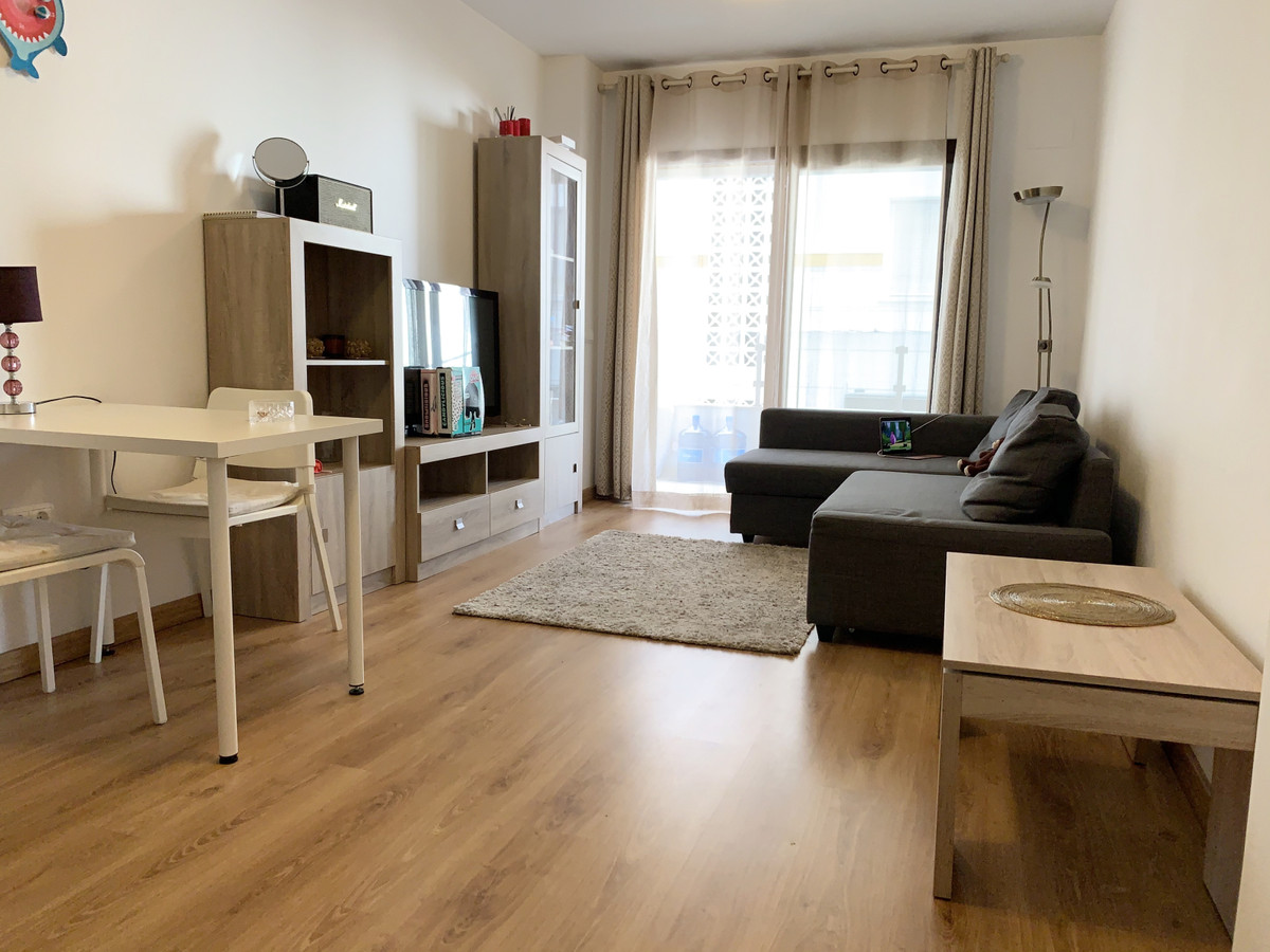 Brand new apartment building in San Pedro center ,2 bed 2 bath .Large storage room. Fully equipped .,Spain