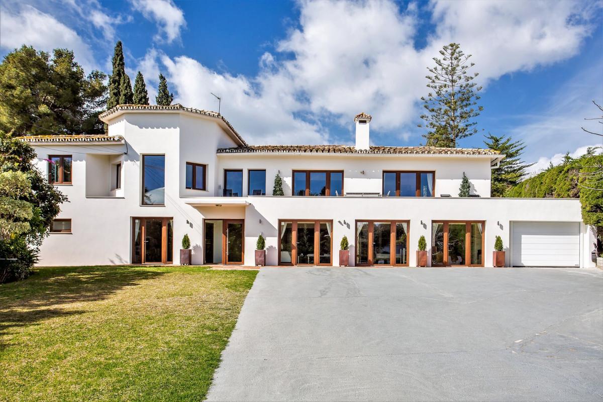 Marbella Banus Villa – Chalet en Venta en San Pedro de Alcántara – R3690068