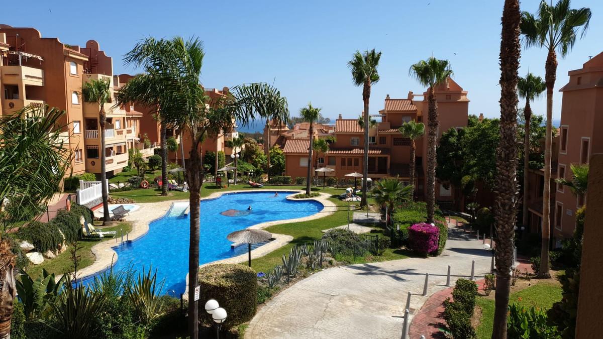 Marbella Banus Apartamento en Venta en Reserva de Marbella – R3479962