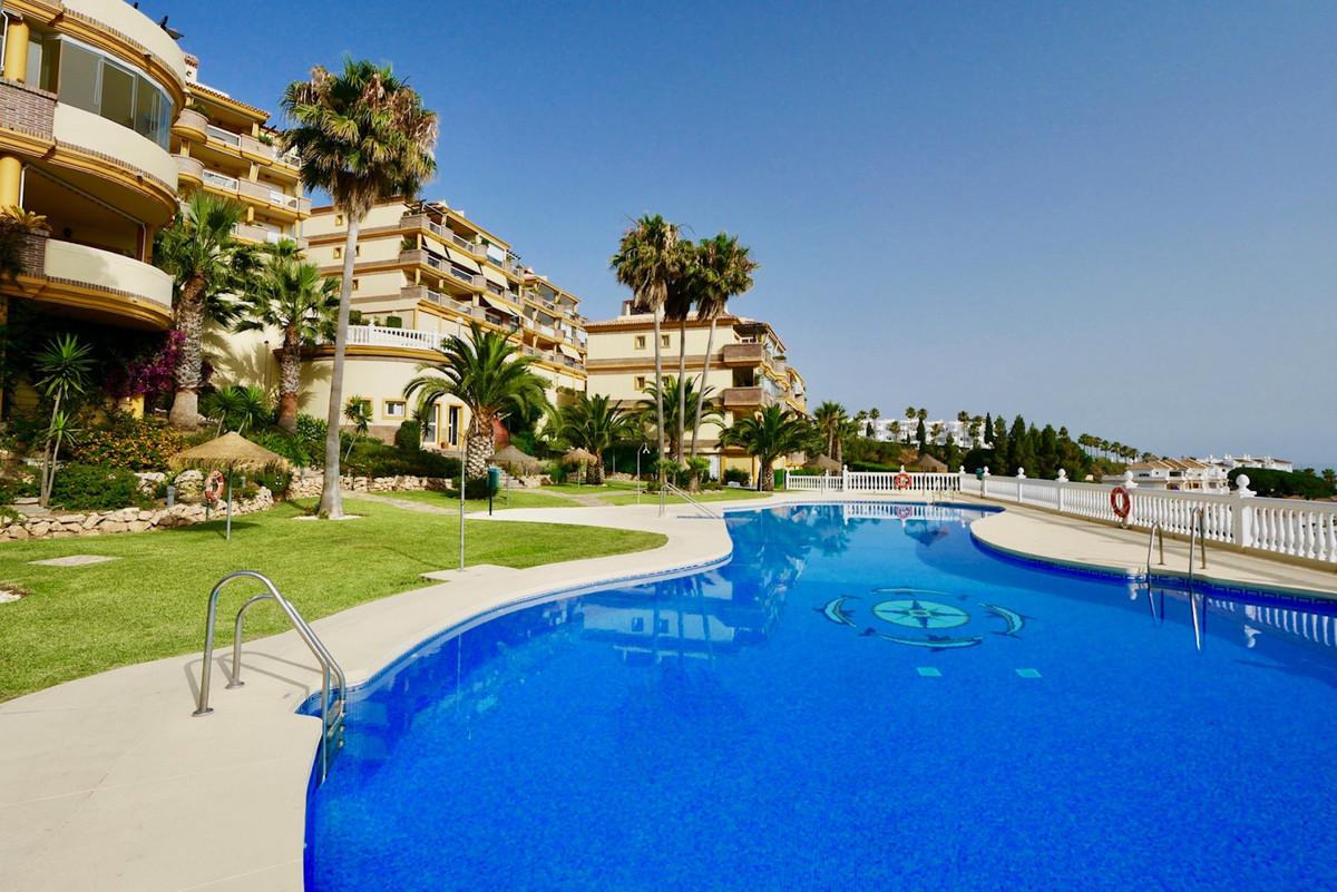 Marbella Banus Apartamento en Venta en Calahonda – R3669026