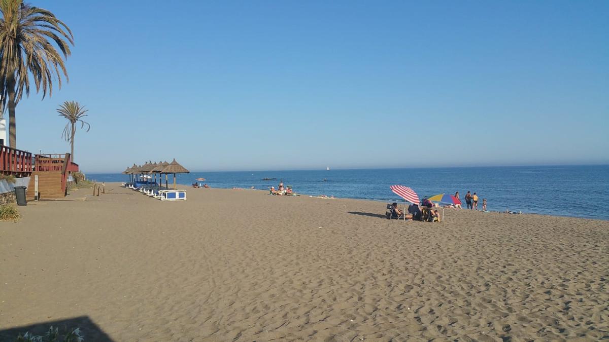 Marbella Banus Apartamento en Venta en Calahonda – R3771748