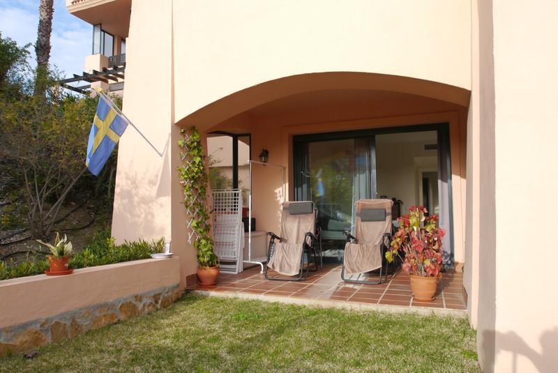Apartamento Planta Baja en venta, Calahonda – R3600719