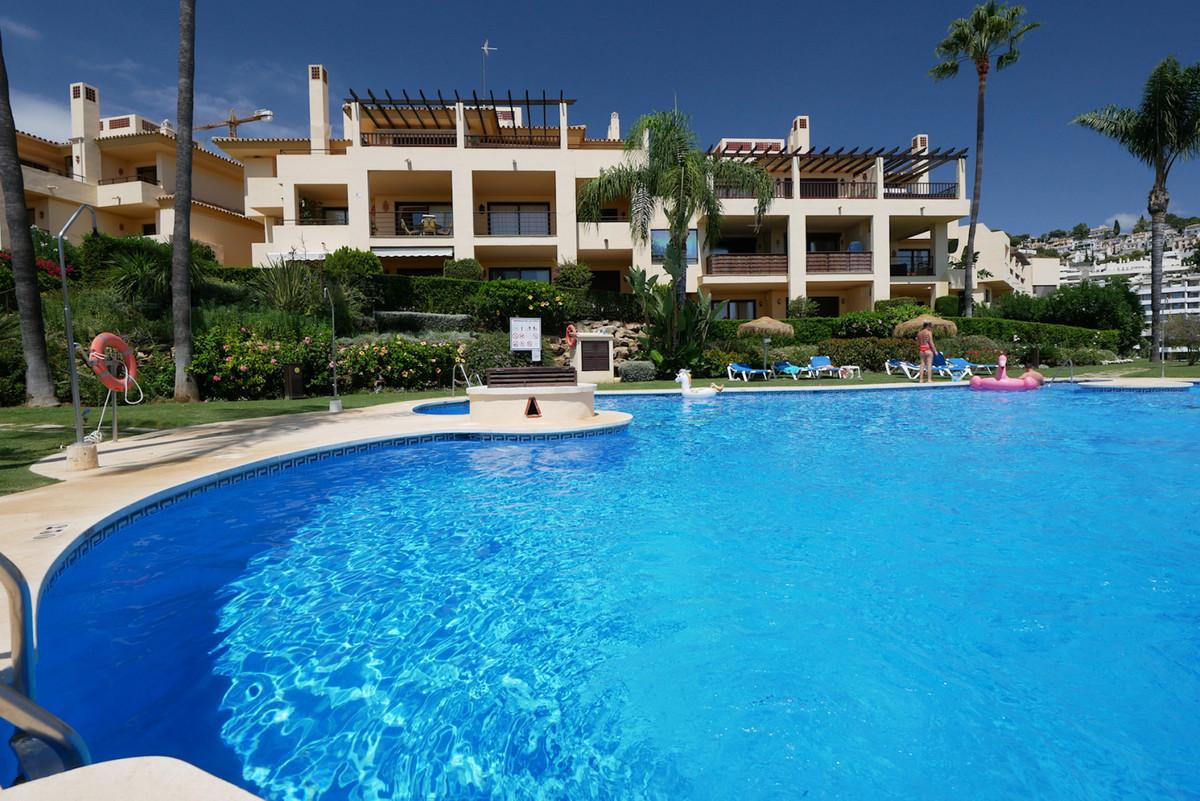 Marbella Banus Apartamento en Venta en Los Arqueros – R3914803