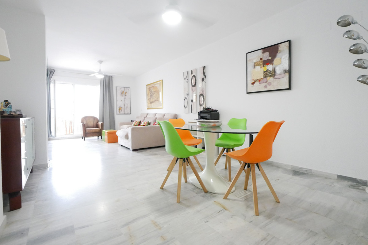 Apartment in Cabopino