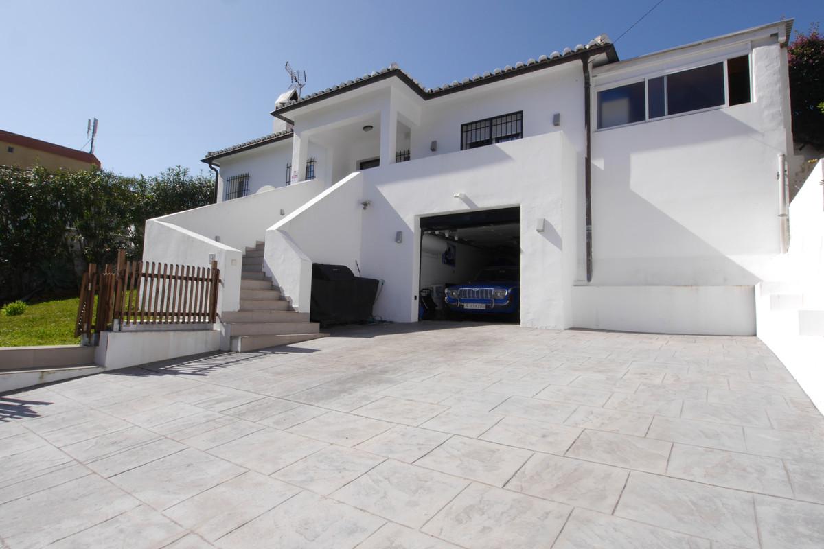 Villa Independiente en La Cala, Costa del Sol